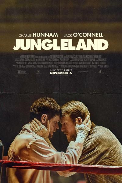 Caratula, cartel, poster o portada de Jungleland