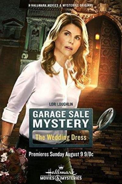 Caratula, cartel, poster o portada de El misterio del vestido de novia