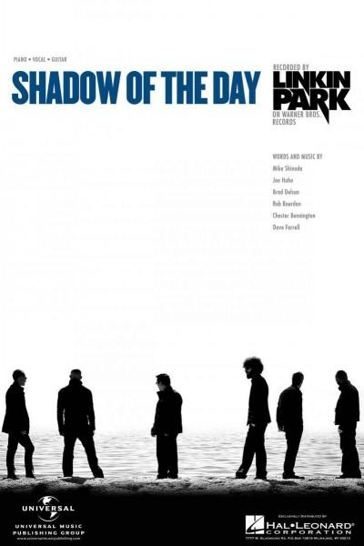 Caratula, cartel, poster o portada de Linkin Park: Shadow of the Day (Vídeo musical)