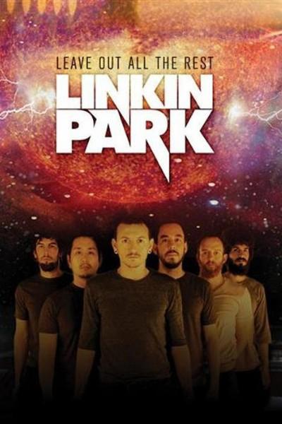 Caratula, cartel, poster o portada de Linkin Park: Leave Out All the Rest (Vídeo musical)