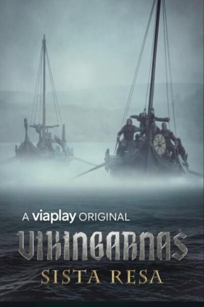 Caratula, cartel, poster o portada de The Last Journey of the Vikings