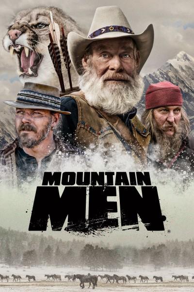 Caratula, cartel, poster o portada de Mountain Men