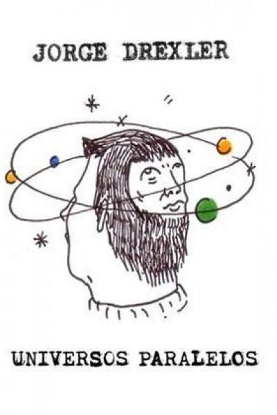 Caratula, cartel, poster o portada de Jorge Drexler: Universos paralelos (Vídeo musical)