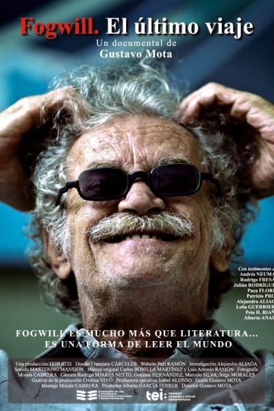 Caratula, cartel, poster o portada de Fogwill. El último viaje