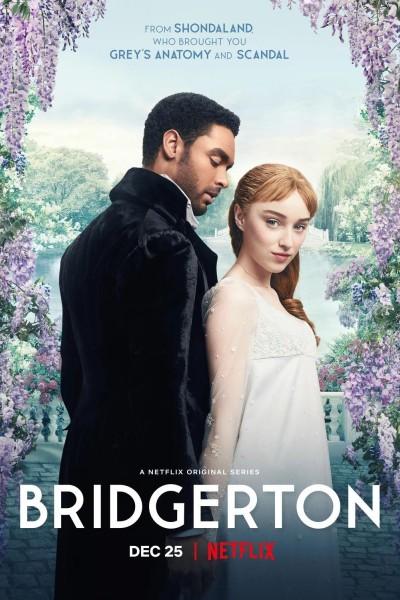 Caratula, cartel, poster o portada de Los Bridgerton