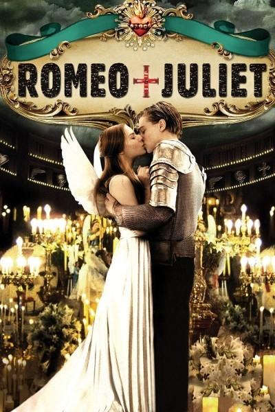 Caratula, cartel, poster o portada de Romeo + Julieta de William Shakespeare