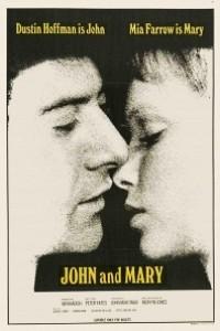Caratula, cartel, poster o portada de John y Mary
