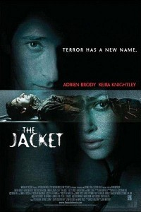 Caratula, cartel, poster o portada de The Jacket