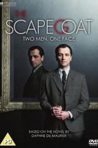 Caratula, cartel, poster o portada de The Scapegoat
