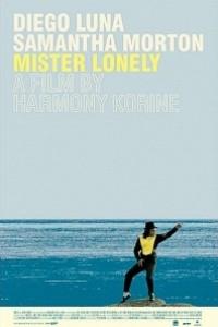 Caratula, cartel, poster o portada de Mister Lonely