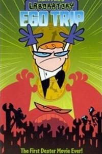 Caratula, cartel, poster o portada de El laboratorio de Dexter: Viaje al Ego