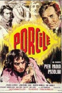 Caratula, cartel, poster o portada de Pocilga