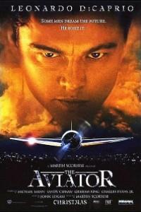 Caratula, cartel, poster o portada de El aviador
