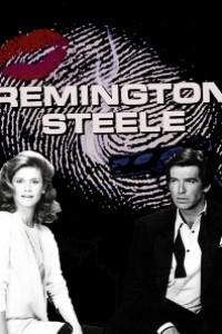 Caratula, cartel, poster o portada de Remington Steele