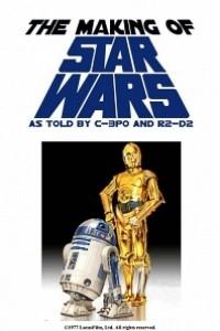 Caratula, cartel, poster o portada de Detrás de las cámaras \'Star Wars\'