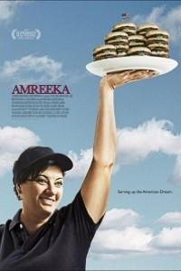 Caratula, cartel, poster o portada de Amerrika