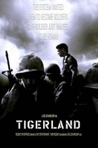 Caratula, cartel, poster o portada de Tigerland