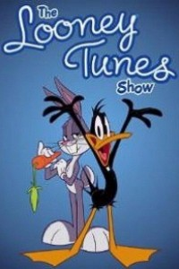 Caratula, cartel, poster o portada de The Looney Tunes Show