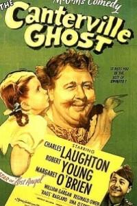 Caratula, cartel, poster o portada de El fantasma de Canterville