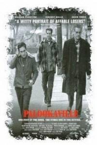 Caratula, cartel, poster o portada de Palookaville
