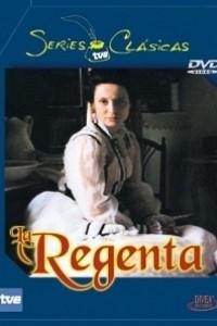 Caratula, cartel, poster o portada de La Regenta