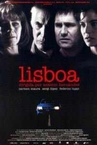 Caratula, cartel, poster o portada de Lisboa