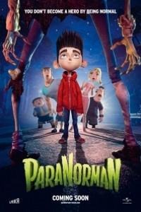 Caratula, cartel, poster o portada de El alucinante mundo de Norman