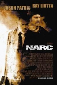 Caratula, cartel, poster o portada de Narc