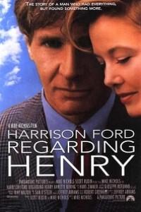 Caratula, cartel, poster o portada de A propósito de Henry