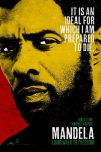 Caratula, cartel, poster o portada de Mandela. Del mito al hombre