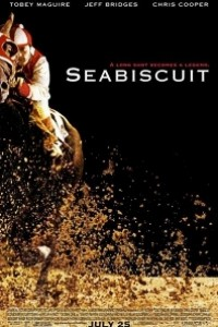 Caratula, cartel, poster o portada de Seabiscuit, más allá de la leyenda