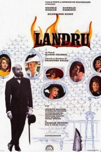 Caratula, cartel, poster o portada de Landrú