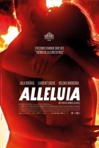 Caratula, cartel, poster o portada de Alleluia