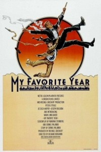 Caratula, cartel, poster o portada de Mi año favorito