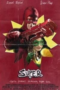 Caratula, cartel, poster o portada de Super