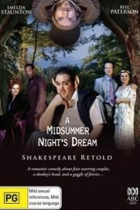 Caratula, cartel, poster o portada de El sueño de una noche de verano (ShakespeaRe-Told)