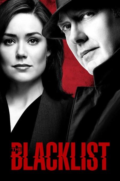 Caratula, cartel, poster o portada de The Blacklist