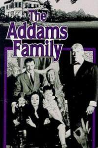 Caratula, cartel, poster o portada de La familia Addams