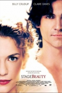 Caratula, cartel, poster o portada de Belleza prohibida (Stage Beauty)