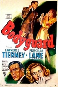 Caratula, cartel, poster o portada de Bodyguard