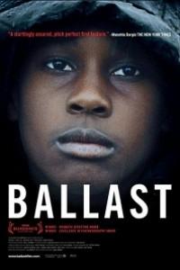 Caratula, cartel, poster o portada de Ballast