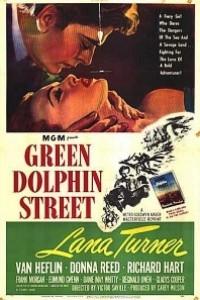 Caratula, cartel, poster o portada de La calle del Delfín Verde