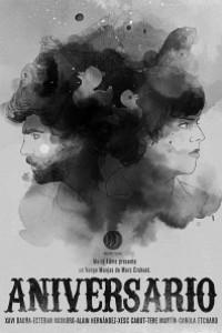 Caratula, cartel, poster o portada de Aniversario