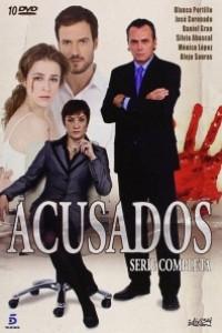 Caratula, cartel, poster o portada de Acusados