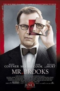Caratula, cartel, poster o portada de Mr. Brooks