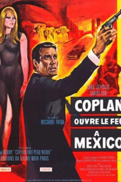 Caratula, cartel, poster o portada de Entre las redes