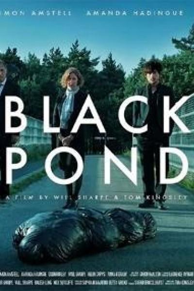 Caratula, cartel, poster o portada de Black Pond
