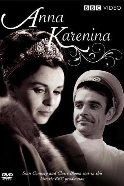 Caratula, cartel, poster o portada de Anna Karenina