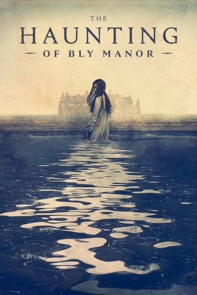 Caratula, cartel, poster o portada de La maldición de Bly Manor