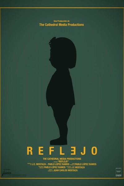 Caratula, cartel, poster o portada de Reflejo